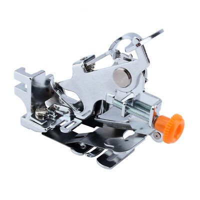 Ruffler Presser Foot for Brother Singer Low Shank Sewing Machine US STOCK
