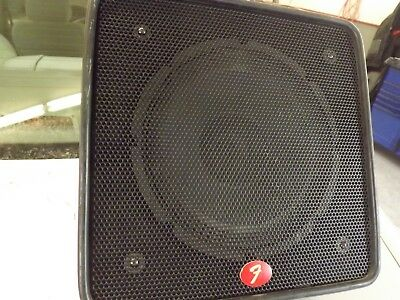 Fender 1270 Stage Monitor