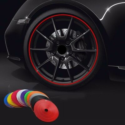 Hot 8M Pro Wheel Rim Protector Roll New Styling ✅