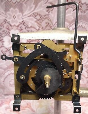 Regula German Cuckoo Clock Movement