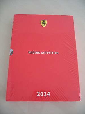 Ferrari Racing Activities 2014