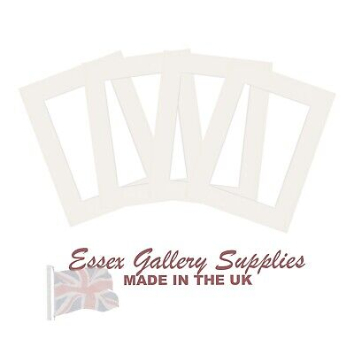 Bespoke Picture & Photo Frame Mounts - Cut to Any Size (Max outside size 20x16)