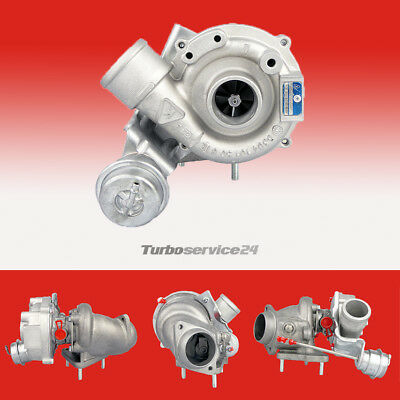 Turbolader MERCEDES-BENZ VITO 2.3TD 72KW/98PS 628638/2 OM601970  53039880007