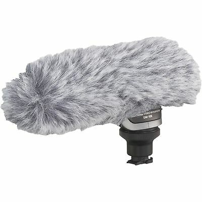 Canon DM-100 Directional Stereo Microphone Camcorder LEGRIA DM 100 Rotating
