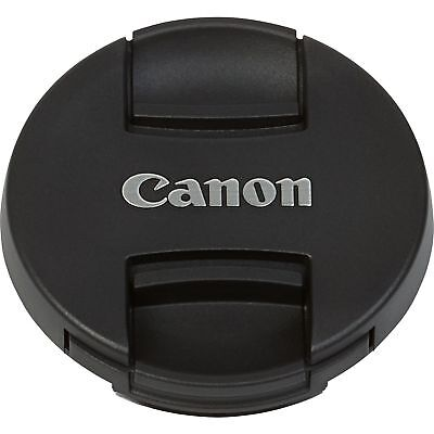 Canon E-58II Lens Cap Cover Front for Digital Camera DSLR Protector Case