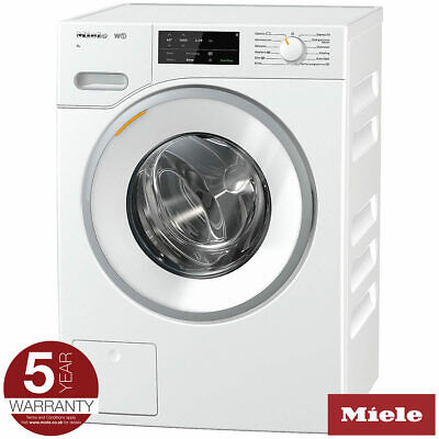 Power Washing Machine >> Freestanding 9kg 1600rpm Miele Power Wash Washing Machine A