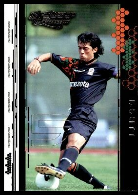 Panini Calcio cards 1999-2000 Reggina stadi No.92
