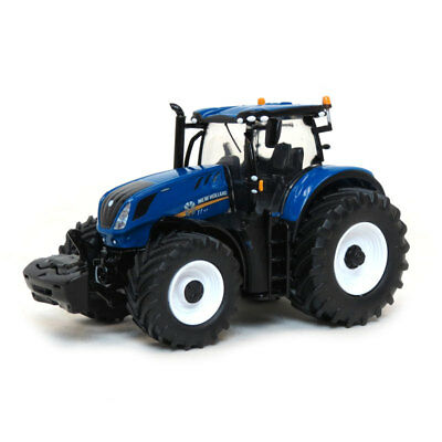 1/64 High Detail New Holland T7.315 Tractor NIB by Spec-Cast ZJD1773
