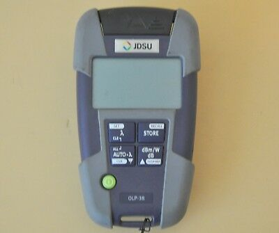 Viavi JDSU OLP-38 Optical Power Meter olp 38