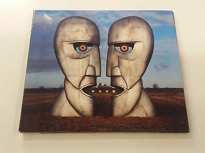 Pink Floyd The Division Bell Cd Digipak 2016