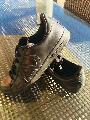 7b7a5ad6447 CHAUSSURES HOMME ARMANI JEANS - EUR 8