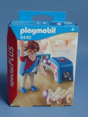 Bowling-Spieler PLAYMOBIL 9440 Special Plus