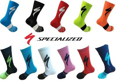 Calcetines ciclismo Specialized, socks cycling