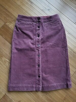 2a96c07e1 LANDS' END ~ Women's Corduroy Mini Skirt $40 NIP - $9.99 | PicClick