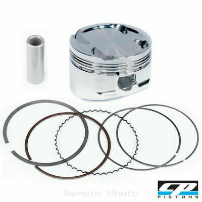 CP Single Piston for Acura / Honda B20 | 84mm Bore | 12.7:1 CR | SC7120X