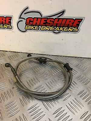 Beeline Tapo Scooter Moped 50 50cc 2016 2017 2018 Front Brake Hose Line