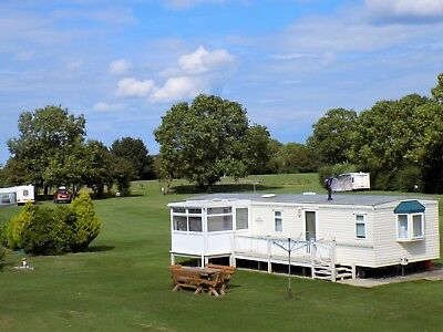Adult only Static caravan hire countryside location nr skegness book your  2019