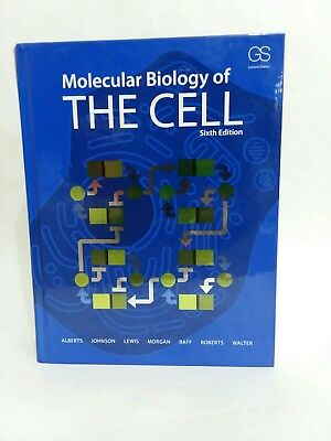 Molecular Biology of the Cell by Alberts, Bruce