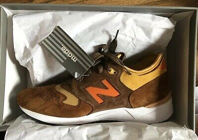 NEW BALANCE FOR JCrew Collaboration Canyon Road Pack 999  180 10 ... 44fe9d8554
