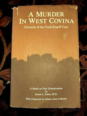 A MURDER IN West Covina, ISBN 0615481000, ISBN-13 9780615481005