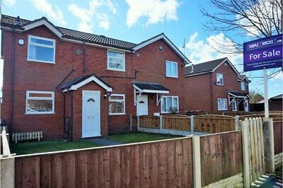 2 Bed Semi Detached House, Cul-de-sac Kirkby Liverpool. 1st time buyer/ rental