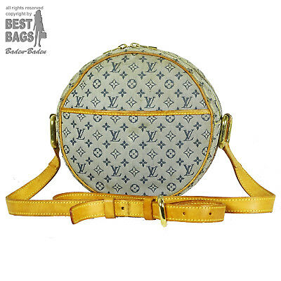 a002d5234ba05 Louis Vuitton Jeanne Gm Monogram Minilin Umhänge-Tasche Cross-Over   Gut