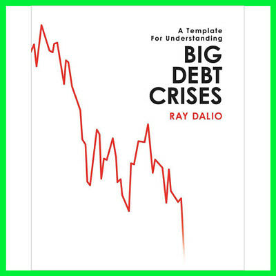 Big Debt Crises by Ray Dalio (E-BooK){PDF}⚡Fast Delivery(10s)⚡