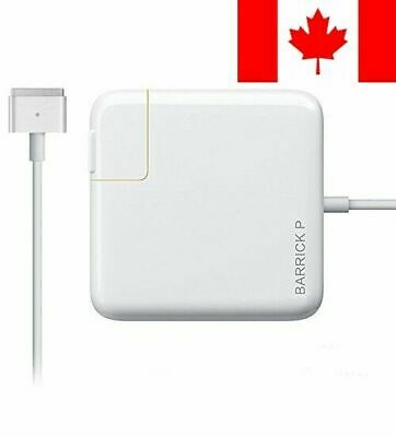 Mac Book Air Charger,Replacement 45W Magsafe 2 Power Adapter T-Tip Magnetic C...