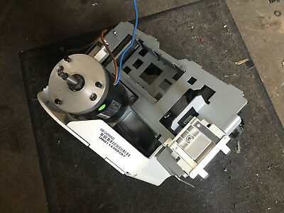 Stannah Stairlift 600 Carriage Motor Gearbox Roller Runners Parts