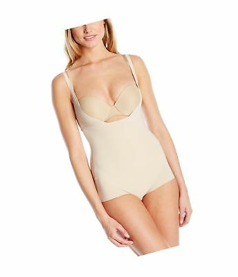 54a53e3058da Maidenform Sleek Smoothers WYOB Bodybriefer Shapewear Paris Nude Large