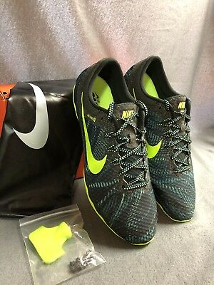 f810dce37e10 New Nike Zoom Rival XC Mens Cross Country Running Shoes Racing Spikes - Sz  10