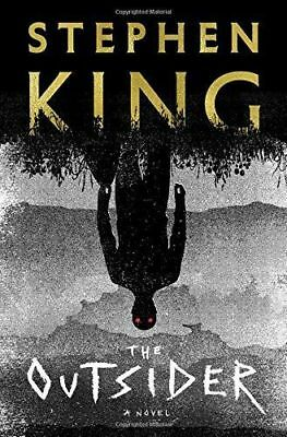 A Novel: The Outsider By Stephen King (eBooks, 2018)