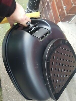 Motorcyle Or  Scooter Top Box,Shed Find,Lugage Carrier