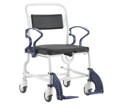 """"""" Atlanta """" Shower Commode Chair - Up To 175 Kg"""