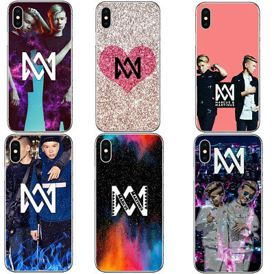 Marcus Und Martinus Telefon Fall Für Iphone 8 8 Plus 7 Xr Xs Max 6 6