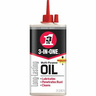 3-in-One Handy Oil - 88.7mL