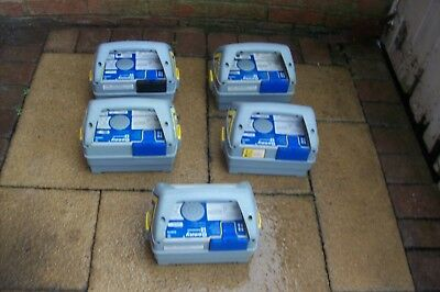 Radiodetection genny3 genny  use with cat3 cat cable detector locator