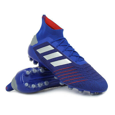 Chaussures Football Predator Ag 1 Exhibit Adidas De 19 Pack VMqpSUzG