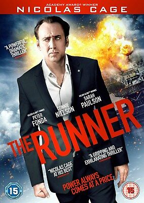 Bulk Buy - New And Sealed Dvds - The Runner - 100 Dvds For £15