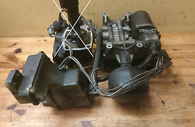 The control unit automatic transmission MB Atego A9702601959 4770010090