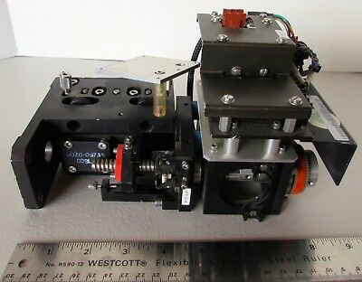Lot APPLIED MATERIALS AMAT Suspector Lift Assembly 0010-09340 Precision 5000