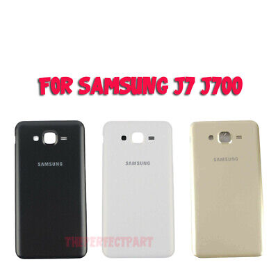 Housing Battery Back Door Cover Case for Samsung Galaxy J7 J700 J700F J700DS/DH