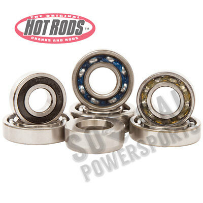 07-15 New Hot Rods Transmission Bearing Kits for Yamaha YFM 700 FG Grizzly 4x4