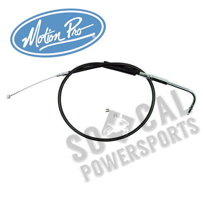 Magnum 44214 Alternative Length Black Pearl Braided Idle Cable 43 1//2in