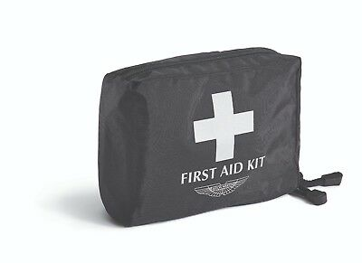 Aston Martin First Aid Kit