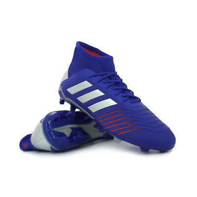De 19 Predator Exhibit Chaussures Adidas Fg Pack Junior 1 Football Xadqnwn7