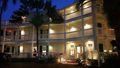 Hyatt Sunset Harbor**key West,fl**annual Week 45**1880 Points**2 Bedroom Sleep 6