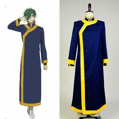 Yona of the Dawn Akatsuki no Yona Cosplay Jae Ha Dragon Carnival Cosplay Costume
