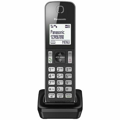 B/NEW  PANASONIC CORDLESS PHONE Additional Handset COMPLETE KX-TGD320