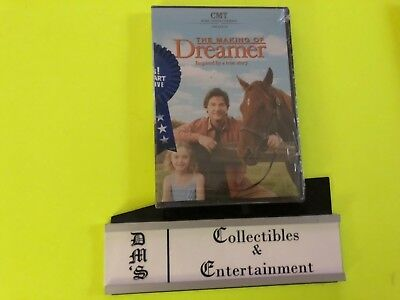 The Making of Dreamer DVD CMT New
